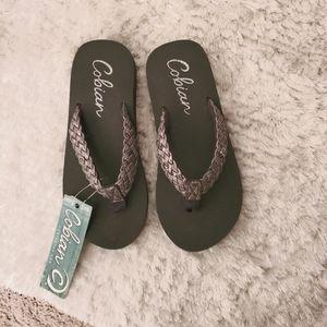 Cobian flip flops 6
